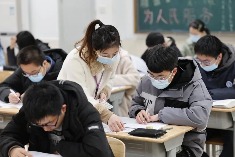 第七届全国中学生科普科幻作文大赛总决赛(江苏赛区)在宁举行