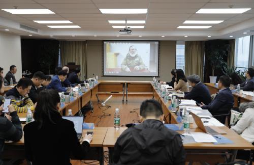 《一个长江:从雪山到海洋》图书出版学术研讨会在宁举行